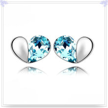 Crystal Jewelry Fashion Earring 925 Sterling Silver Earring (SE150)