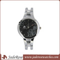 Wholesale Alloy Watch Fashion Big Dial Watch