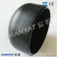 Carbon Steel Seamless Pipe Cap Tste355, 1.0566
