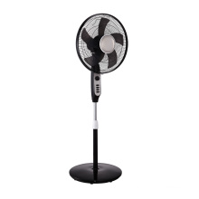 16 Inch Electric Pedestal Fan Which with Timer and Pure Copper Motor