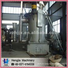 Generador de gasificador de biomasa (ISO:9001:2000) para la venta