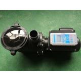 variable speed swimming pool pump