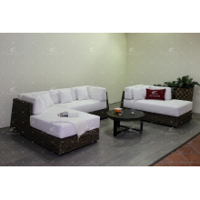 2017 Best Price Water Hyacinth Sofa Set