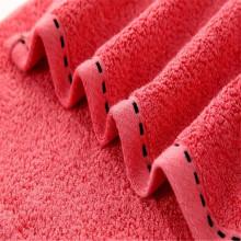 Toalha presente lenço bordado em casa lavagens diárias de água