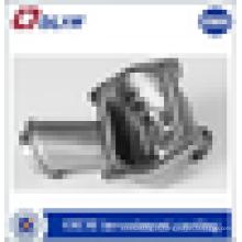 Produtos de qualidade OEM 316 peças de reposição de maquinaria de alimentação de aço inoxidável de precisão