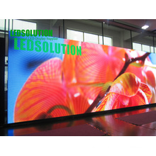 Display LED Full Color De Fabricante Profissional