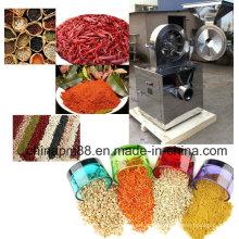 Wf Model Universal Grain Processing Pulverizer Especia máquina de pulir