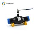 JKTL no leak long working life ball valve