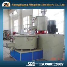 Misturador de compostos de PVC plástico Michinary