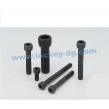 Alloy Steel Hex Socket Head Cap Screw, Allen Screw