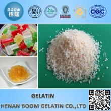 Professional 180 bloom fish gelatin with high quality
