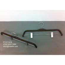 Cheap Bottom Hanger, Plastic Hanger, Recycled Plastic Hanger