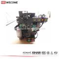 SF6 SIG mécanisme de fonctionnement pour le disjoncteur sous vide
