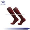Мужские носки для регби из хлопка