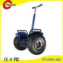Off Road 2 ruedas Electric Balance coche