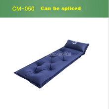 Colchão de ar inflável automático único confortável