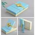 Akzeptieren Sie benutzerdefinierte Auftrag und Papier Material Pralinenschachtel mit Papierteiler