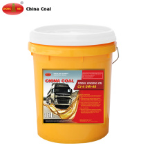 CI-4 0W-40 Diesel Engine Oil