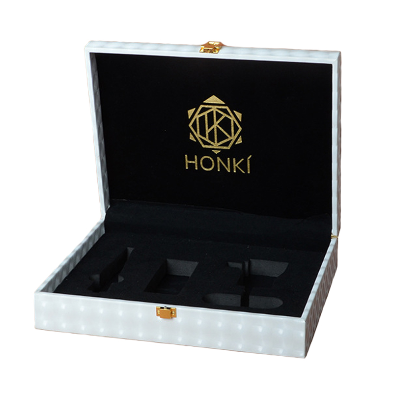Paper Rigid Gift Box