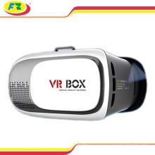 Fábrica de ventas de vídeo de teléfono celular 3D Gafas de realidad virtual 3D Gafas de película 3D