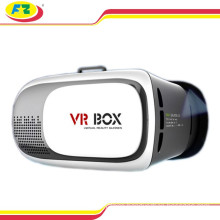 Factory Sales Cell Phone Video 3D Virtual Reality Glasses 3D Movie glasses