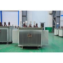 10kv Transformador Fabricado De la Energía De la Distribución De Weite