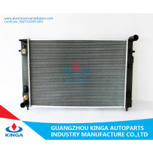 G. M. C Radiator of Commodoer Vx V8 at with Aluminum Core and Plastic Tank