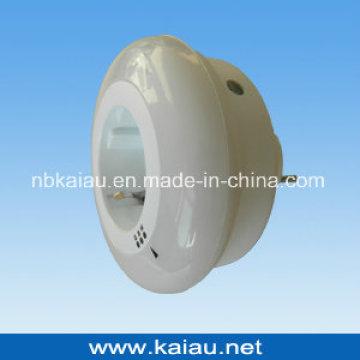 Alemanha Francês Europa Plug Photocell Sensor LED Night Light (KA-NL365A)
