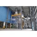 Secador de Spray de Pressão (resfriamento) para Produtos em Pó e Granulares