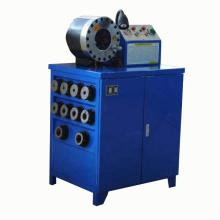 High speed 2 inch hydraulic hose crimping machine