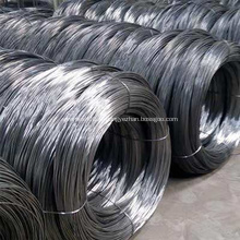 fil de fer noir fil de fer galv