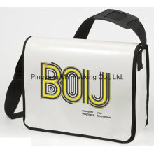 Custom Printing BOPP Laminated PP Woven Shoulder Bag