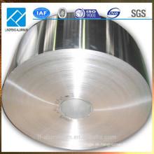 Hot / Cold Rolled 1050 1060 1100 3003 5052 5754 6061 8011 Aluminium Coil Hersteller