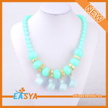 Cheap Wholesale Jewelry Beaded Necklace For Women