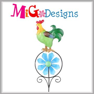 Hot Sales Decorative Outdoor Garden Stake