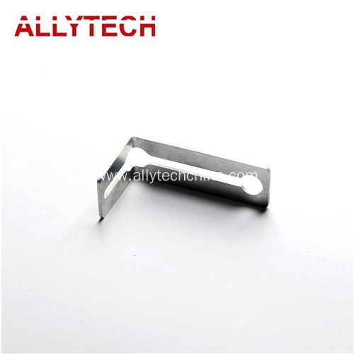 Metal Punching and Bending Part / Flaps