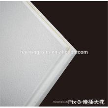 Insonorisés en fibre de verre acoustique Plafond