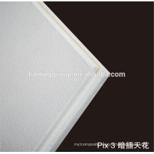 Soundproof Fiberglass Acoustic Ceiling