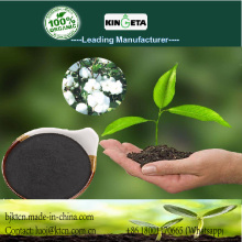 Improve crops quality organic fertilizer carbon based