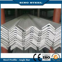 ASTM A36 Hot Dipped Hot Rolled Ms Angle Steel Bar