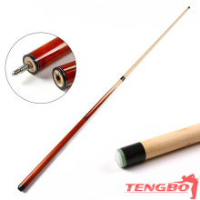 Maple wood pool cue billiard cue and carom cue together