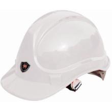 Cascos de minero Casco de trabajo de seguridad ABS para la construcción (CE y ANSI)