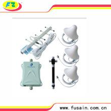 Impulsionador celular celular, amplificadores / amplificador / repetidor de telefone celular