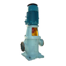 High Level Vertical Screw Pump