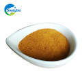 No Aditivo (%) y Variedad de harina de maíz y gluten Maíz amarillo para alimentación animal