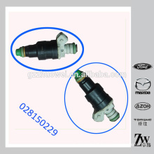 Spare Parts Good Car Fuel Injector Nozzle For FOR(D) , MAZDA OEM 028150229