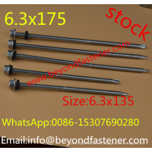 Long Screw Self Tapping Screw