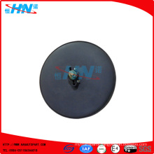 High Quality Round Rear View Mirror Heavy Truck Body Parts