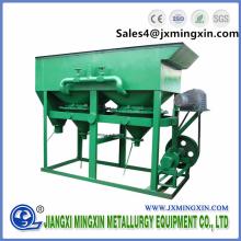 High Quality Pulsator/Electric Jig Mining Machine