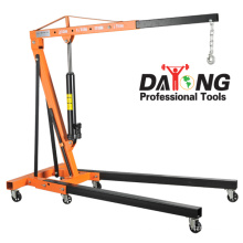 Foldable Engine Crane 1Ton